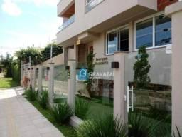 Apartamento com 2 dormitórios à venda, 68 m² por R$ 390.000,00 - Dom Feliciano - Gravataí/