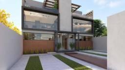 RESID. AMAZONAS *cobertura com arquitetura contemporânea **