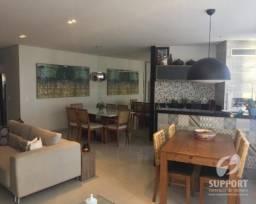 Apartamento à venda em Praia do morro, Guarapari cod:AP0180_SUPP