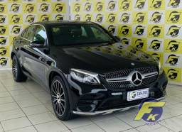 Mercedes-Benz GLC 250 Highway 4MATIC 2.0 TB Aut.