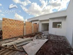 Casa à venda com 1 dormitórios em Jardim europa/america, Toledo cod:4457