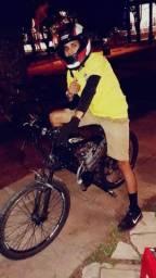 serviços de entregadores biciboy motorizada bem rapido
