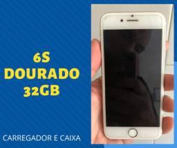 Iphone 6s - Á venda