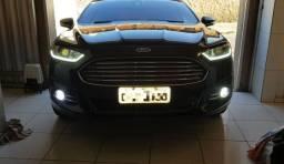Ford Fusion AWD GTDI 2013