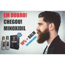 Minoxidil formula 10%
