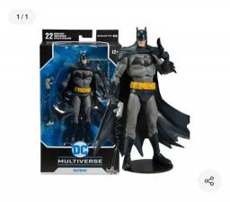 Action Figure Batman McFarlane