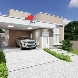 Casa a venda no Residencial Jardim de Mônaco em Hortolândia/SP CA0204