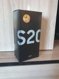 S20PLUS 128GB Blue