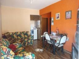 Venda de casa 02 quartos no Jardim Lago Azul - Novo Gama/GO