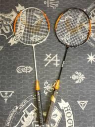 Kit de Badminton Vollo Original