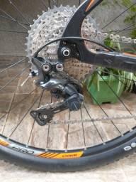 Bike agile