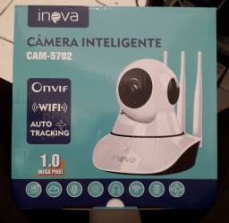 Camera Ip Inteligente (Inova)