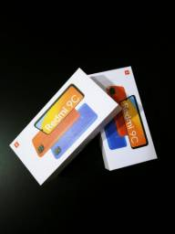 Xiaomi Redmi 9c c/ Android 10