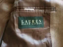 Blazer masculino original da Ralph Lauren