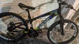 Vendo bicicleta aro 26 bici baicke com / *
