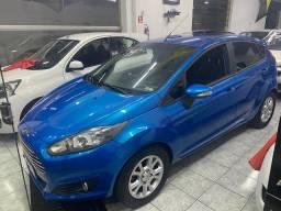 New Fiesta 1.6 2014 Automatico