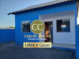 J*382 Casa Linda no Condomínio Gravatá I em Unamar - Cabo Frio/RJ
