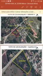 JCI - AREA de 30.000m2 frente Estrada Cajueiros 5 minutos Praia   Itaipuaçu
