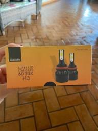 Super Led Standard 600K H3
