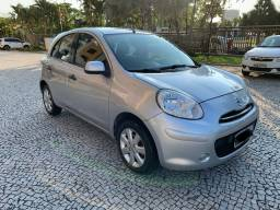Nissan March Sv 1.6 2012