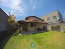 AA - Casa Linear com quintal grande em Portal de Jacaraipe