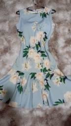 Vestiso florido