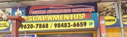 Vaga para mecânico de automóveis