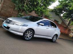 Honda city ex 2012