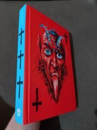 Livro Legiao - A continuação de o exorcista