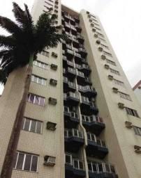 Cobertura na Batista Campos, 3suítes, Edifício Domingos Gonzales com 260m²