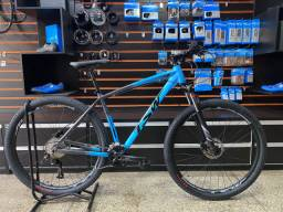 Bicicleta Aro 29 Tsw Hunch Plus Shimano 27v
