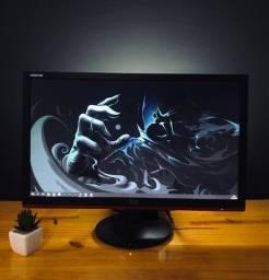 Monitor Gamer AOC Speed 21.5'' Full HD 1ms 75hz FreeSync