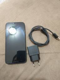 Moto G7 Power 32gb bateria 5000 12x cartão