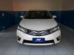 Toyota Corolla xei automático 2.0 2015