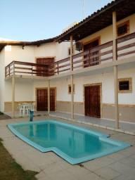 Alugo casa na Barra de São Miguel 04 quartos com piscina Temporada,