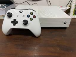 Xbox One S 500GB + 1 Controle
