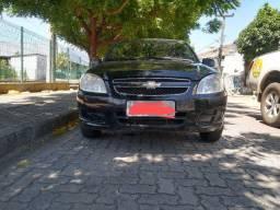 Chevrolet Celta 2011/2012 1.0 Lt Flex completo.