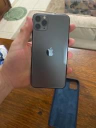 IPhone 11 Pro Max 64 gigas