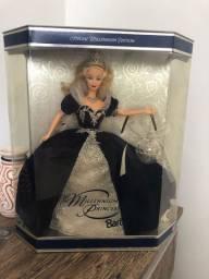 Barbie princesa anos 2000 na caixa