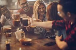 Vende-se bar/pub em região nobre de Goiânia