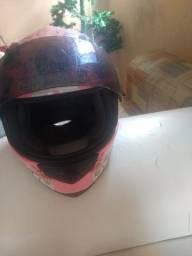 Vendo capacete da NASA, 250 reais, *.