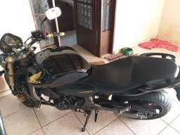 Honda cb 600f hornet com abs impecavel!!!