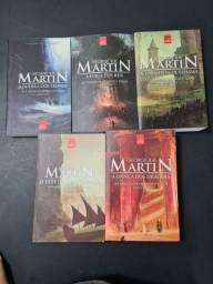 Coleção Game of Thrones