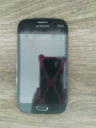 Samsung retirada de peças