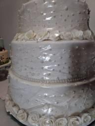 Maquete Casamento