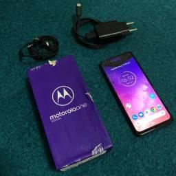 Motorola One Vision 128gb!