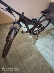 Bicicleta Caloi Explorer 2020.