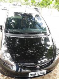HONDA FIT 2008 1.4 FLEX