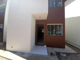 Casa Duplex em Porto de Cariacica - Financia pelo Programa Casa Verde e Amarela