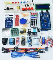 Componentes Eletrônicos Arduino